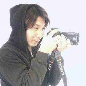カメラマンになる小山恒二